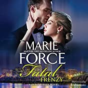 Fatal Frenzy: Book Nine of the Fatal Series | Marie Force