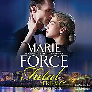 Fatal Frenzy Audiobook
