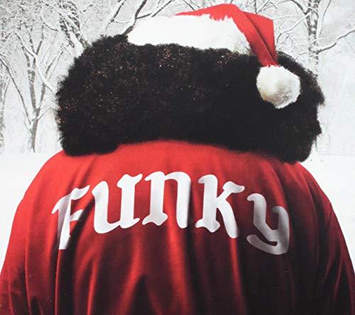 Christmas Funk (Aloe B)