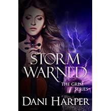 Storm Warned (The Grim Series Book 3)