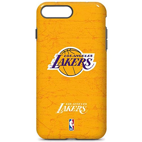 Image Unavailable. Image not available for. Color  Skinit NBA Los Angeles  Lakers iPhone 8 Plus Pro Case ... 03c9af361