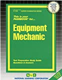 Equipment Mechanic (Passbooks)