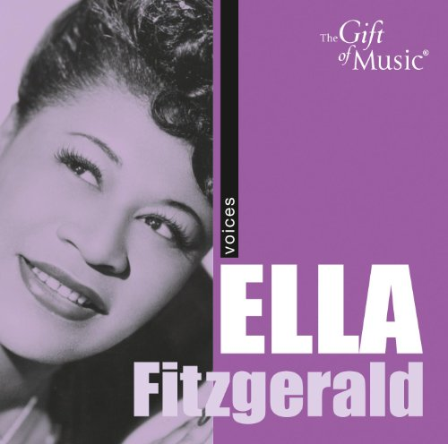 Fitzgerald, Ella: The First Lady of Song (1950-1959)