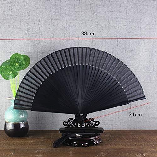 Ventilador Plegable Pintado a Mano, Accesorios Florales danzantes ...