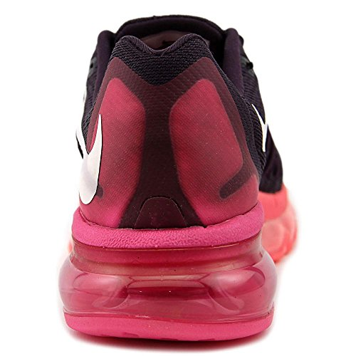 Nike Scarpe Donna Viola Max Rosa Fl Nbl pink Purple Bianco Air Wmns Rosso hot 2015 Lava sportive White cffBpWy