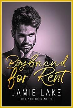 Boyfriend for Rent (JAMIE LAKE BOOK SERIES 2) by [Lake, Jamie]