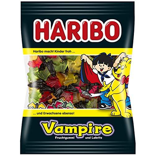 Haribo Bunte Vampire 200g -