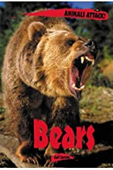 Animals ATTACK! - Bears Hardcover
