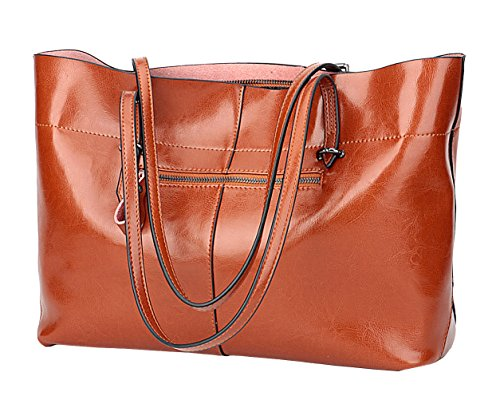 Italian Leather Handbags - 1
