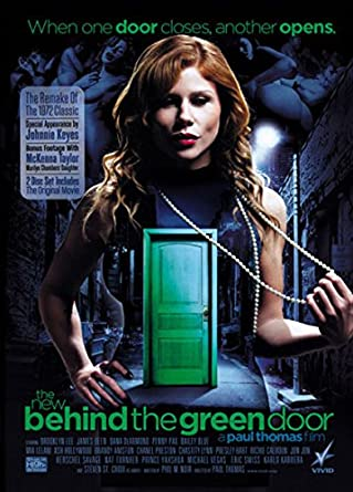 The New Behind the Green Door (2 Dvds Original and New)  sc 1 st  Amazon.com & Amazon.com: The New Behind the Green Door (2 Dvds Original and New ...