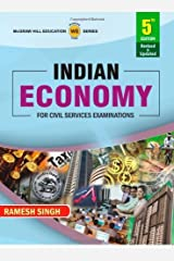 Indian Economy, 5th edition Kindle Edition