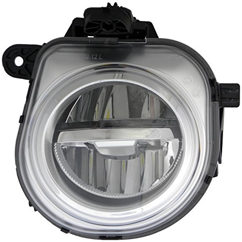 Eagle Eyes BM173-B000L Fog Light