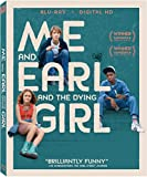 Me And Earl And The Dying Girl [Blu-ray]