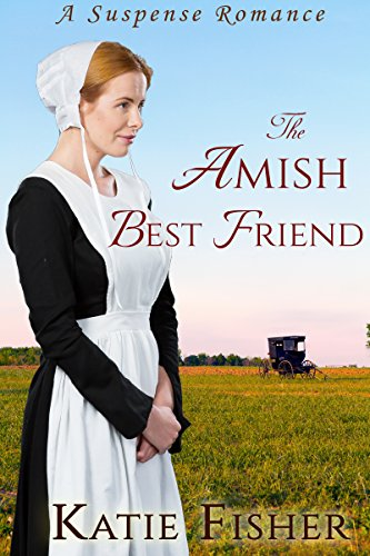 Amish Best Friend Katie Fisher ebook product image