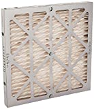 Glasfloss Industries M1320202 Z-Line Series MR-13 2-Inch MERV 13 Pleated Filter