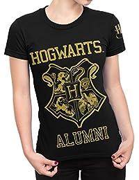 Harry Potter Womens Hogwarts T-Shirt