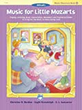 Music for Little Mozarts, E. L. Lancaster and Gayle Kowalchyk, 0739006525