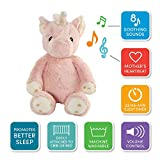 Soothing Sounds Ella The Unicorn