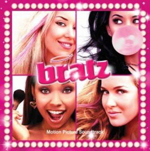 - Bratz The Movie (OST)