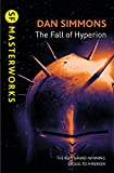 Book cover from Fall of Hyperion by Dan Simmons