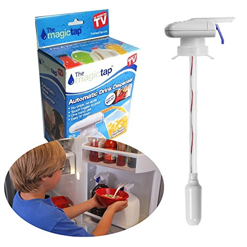 Automatic Dispenser Electric Splitter Non Toxic product image