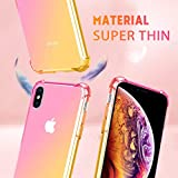 Airror Phone Case Compatible with iPhone Xs