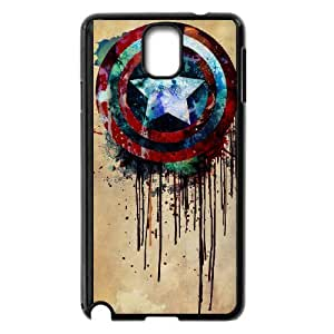 Samsung Galaxy Note 3 Phone Case Captain America SX12185