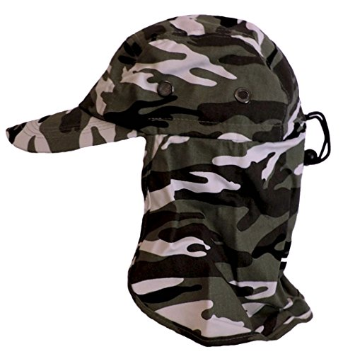 Altis Apparel Curved Flap Cover