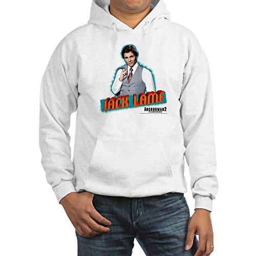 CafePress - Jack Lame - Pullover Hoodie, Hooded Sweatshirt for sale  Delivered anywhere in Canada