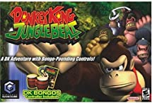 620c519a539 Amazon.com  Donkey Kong Jungle Beat with Bongos - Gamecube  Nintendo  Gamecube  Artist Not Provided  Video Games