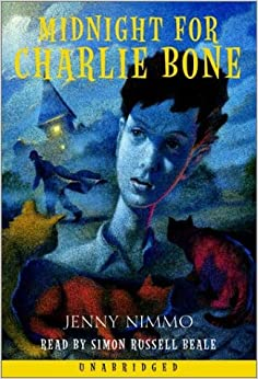 midnight for charlie bone book report Children of the red king #1: midnight for charlie bone - ebook written by jenny nimmo read this book using google play books app on your pc, android, ios devices download for offline.