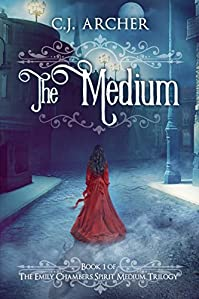 The Medium by C.J. Archer ebook deal