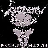 Venom: Black Metal (Audio CD)