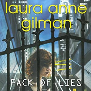 Packs of Lies Audiobook