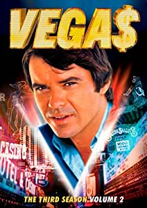 Vegas: Season 3, Vol. 2