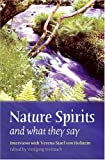 Nature Spirits and What They Say, Wolfgang Weirauch, 086315462X