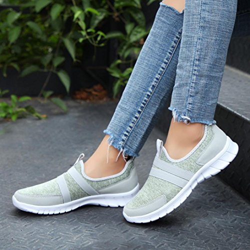Tela Scarpe Sneakers Uomo Donna Soft Sportive Homebaby Vintage wwqfOR