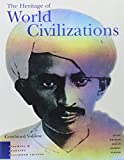 Heritage of World Civilizations 9780131623644