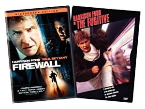 Firewall The Fugitive Wrongfully accused of murdering his wife, richard kimble escapes from the law in an attempt to find her killer and clear his name. firewall the fugitive