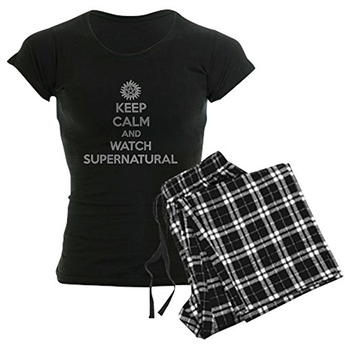 CafePress Supernatural Novelty Comfortable Sleepwear