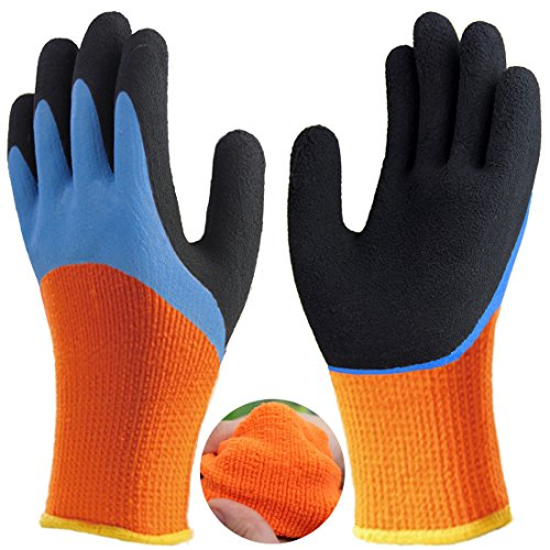 Compare Price Insulated Working Gloves On Statementsltd Com