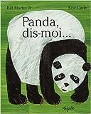 Panda dis-mois...