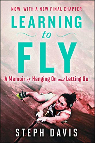 Image result for learning to fly steph davis
