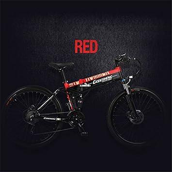27 de Speed, 26, plegable para bicicletas eléctricas, 48 V/10