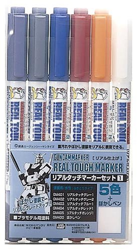 gsi-creos-gundam-marker-real-touch-set-1-6-markers