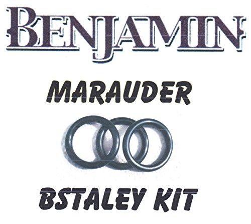 BP Benjamin Marauder Rifle Bstaley 3 O-Ring Kit