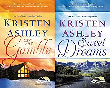Sweet Dreams (Colorado Mountain Series Book 2) - Kindle edition by
