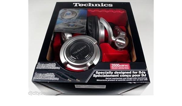 Original Manfacture japonés Technics Rp Dh1200 profesional ...