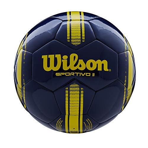 Wilson NCAA Sportivo II Soccer Ball, Size 4