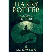 Harry Potter e a Câmara dos Segredos (Série de Harry Potter Livro 2) (Portuguese Edition)